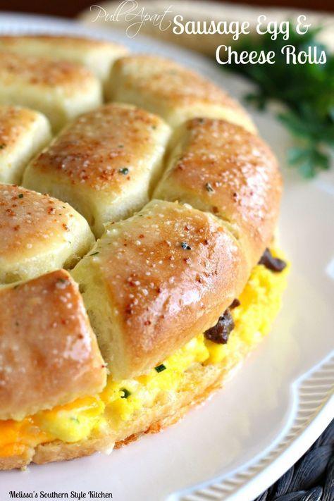 Breakfast/Brunch Recipes Board on Pinterest