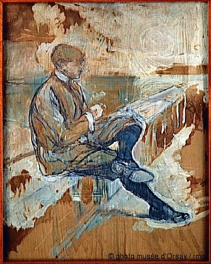 42 Best Images About Henri De Toulouse Lautrec On