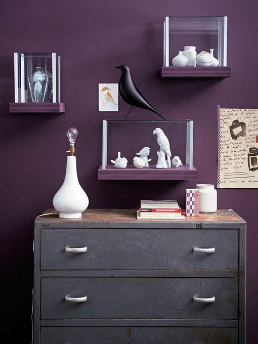 14 best colores para pintar en casa images on pinterest - Colores para pintar casas ...