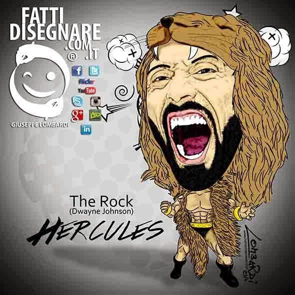 #DwayneJohonson #TheRock #Hercules #Amazing #Wrestler #Actor #Culturista #attore #StatiUniti #Hayward #California #Miami #Florida #digital #draw #GiuseppeLombardi #fattidisegnare #CASERTA #Italy #Graphic #art #illustration #Caricatures #cartoon #ritrattistica