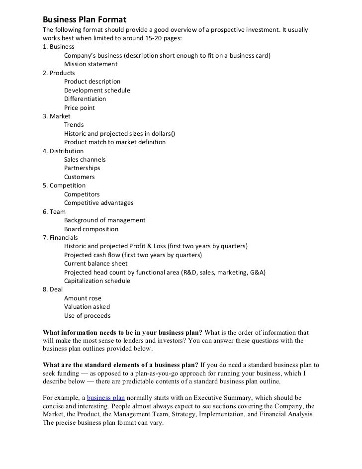 17 parasta ideaa Business Proposal Outline Pinterestissä - training proposal letter