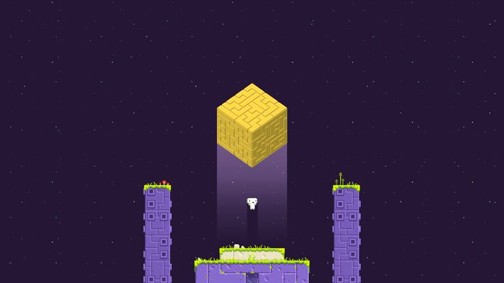Perspective-shifting platformer Fez came out all the way back in 2012. It was first announced in 2007. Last week, a patch was released for it that brings nearly a decade's worth of development on the title to a close.