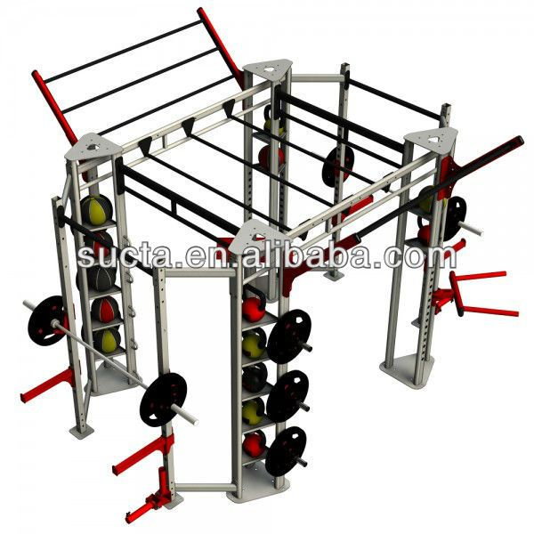 Crossfit Rigs & Racks / Multi functional fitness Rigs