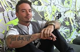 Картинки по запросу j balvin tatuajes