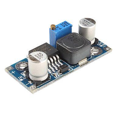 DC+3~40V+to+DC+1.5~35V+Voltage+Step+Down+Transformer+Module+–+USD+$+1.84