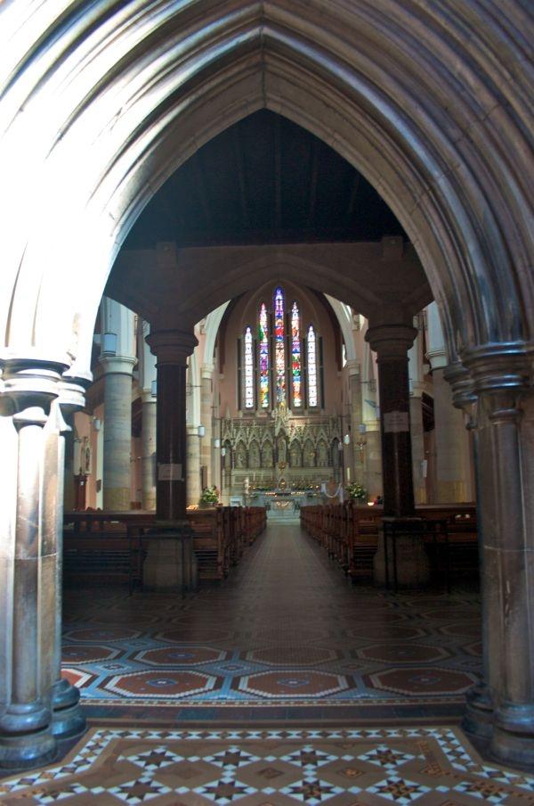 St. Michael's Church, Tipperary, Ireland | Wanderlust ...