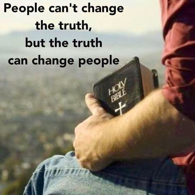 """AMEN!!! Some people need to open their eyes and see what they are doing. No one is perfect. John 8:32 (KJV) """"And ye shall know the truth, and the truth shall make you free."""""""