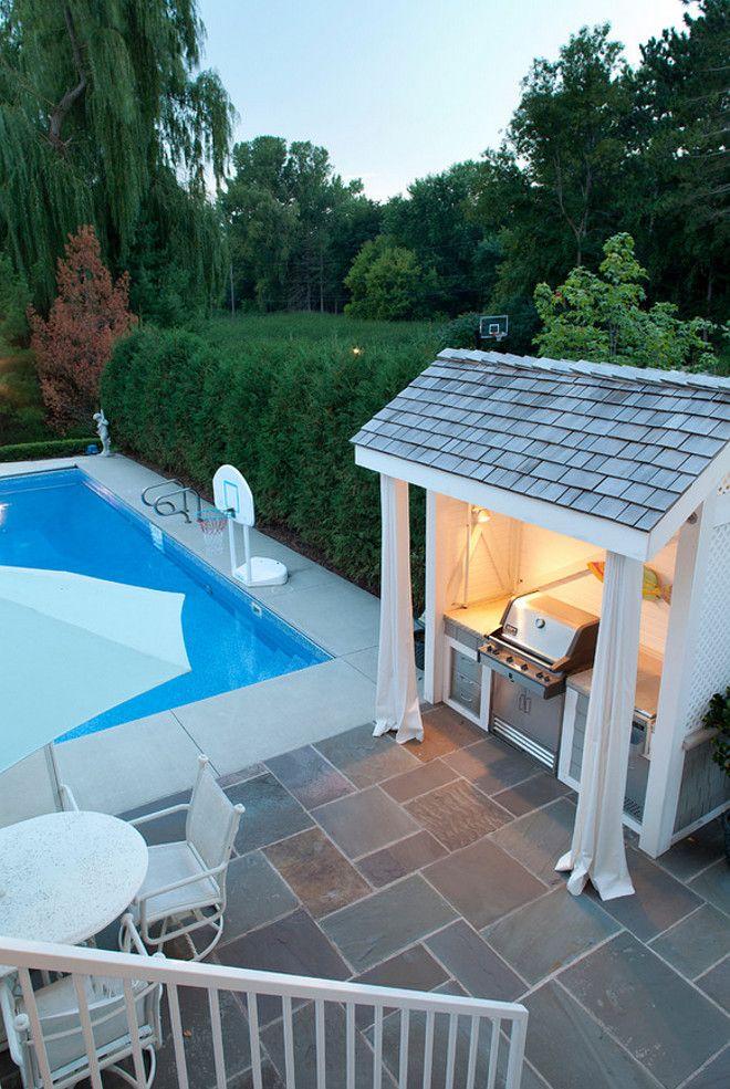 25 Craftsman Outdoor Design Ideas
