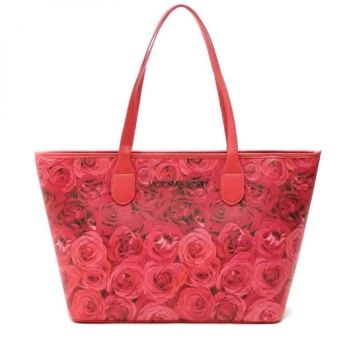 Buy Victoria's Secret Floral Saffiano Tote Bag (Floral Red) online at Lazada. Discount prices and promotional sale on all. Free Shipping.