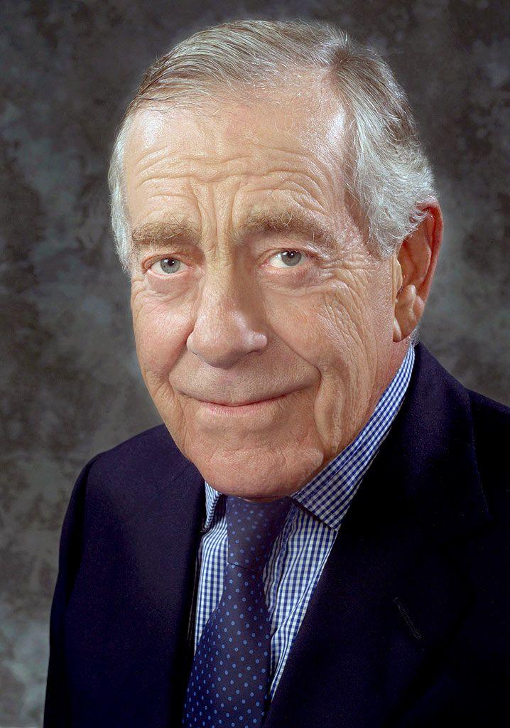 Morley Safer (1931-201...