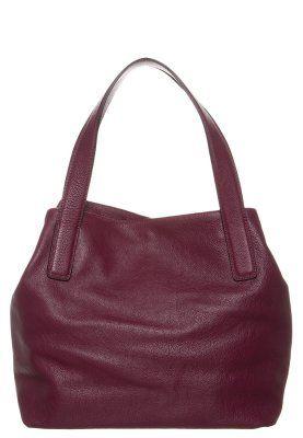 Coccinelle - MILA - Handtasche - mosto