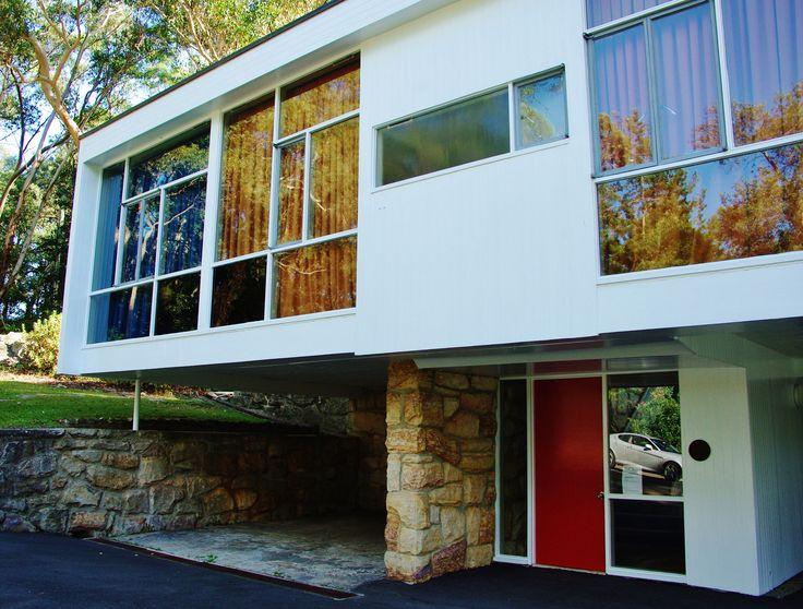 | Rose Seidler House 2016 9 | Modern homes still? 1950 Rose Seidler House, Sydney Australia. Journal Event Code: HOME