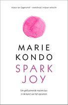 Spark Joy: voor iedereen die droomt van een opgeruimd huis [recensie] - Wij Testen Het