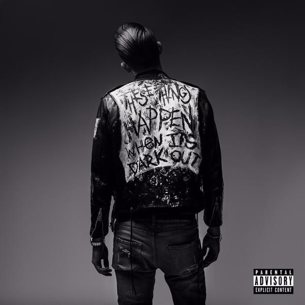 Young Gerald. #G-Eazy