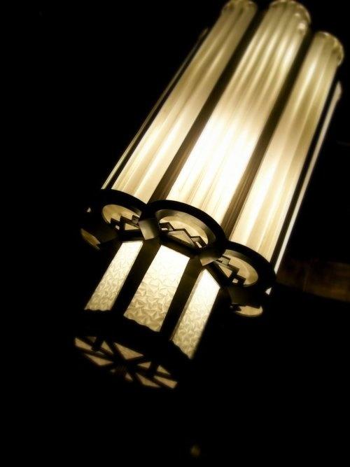 53 Best Art Deco Lighting Images On Pinterest Art Deco