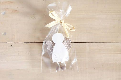 deliciousdame / Anjelik - darčekové balenie
