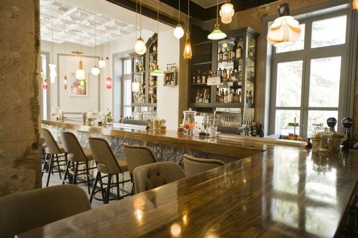 The Dalliance House: Νέο και πολλά υποσχόμενο