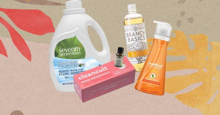 5 Starter Products For Your Nontoxic Home That Won T Break The
