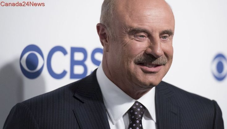 A Dr. Phil guest went on the show to discuss addiction. He says he was given vodka and Xanax