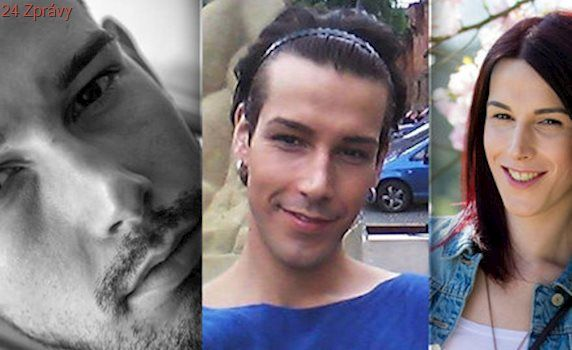 Transexuálka Tereza: Byla jsem dokonalý muž Jakub a měla hodně žen