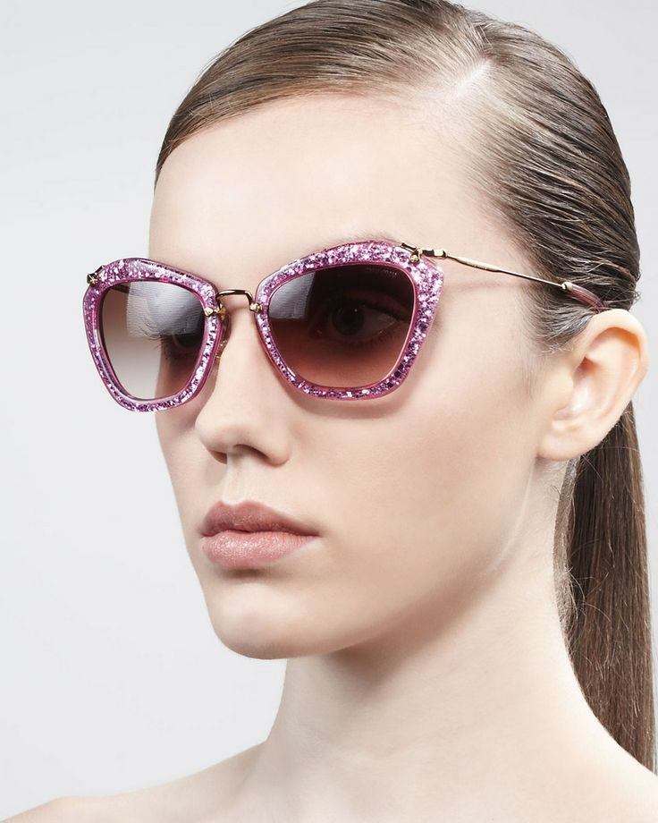 The hottest sunglasses trends for 2014