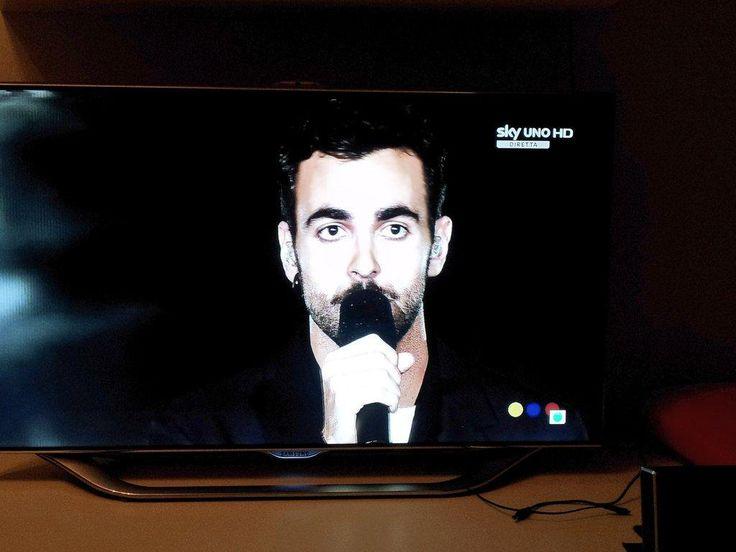 Uno dei miei #cantanti preferiti - One of my favourite #singers  #MarcoMengoni