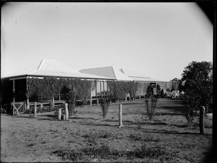013961PD: House, Marble Bar, 1911 http://encore.slwa.wa.gov.au/iii/encore/record/C__Rb2948315?lang=eng