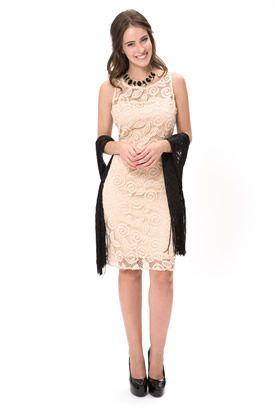 3390363b4 Sears vestidos de noche cortos – Vestidos de fiesta