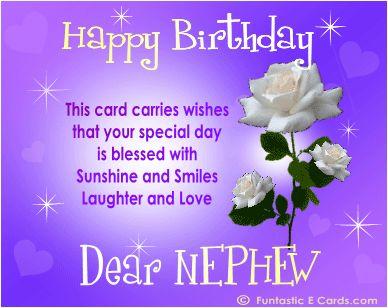 Pinterest The World S Catalog Of Ideas Happy Birthday Wishes My Nephew