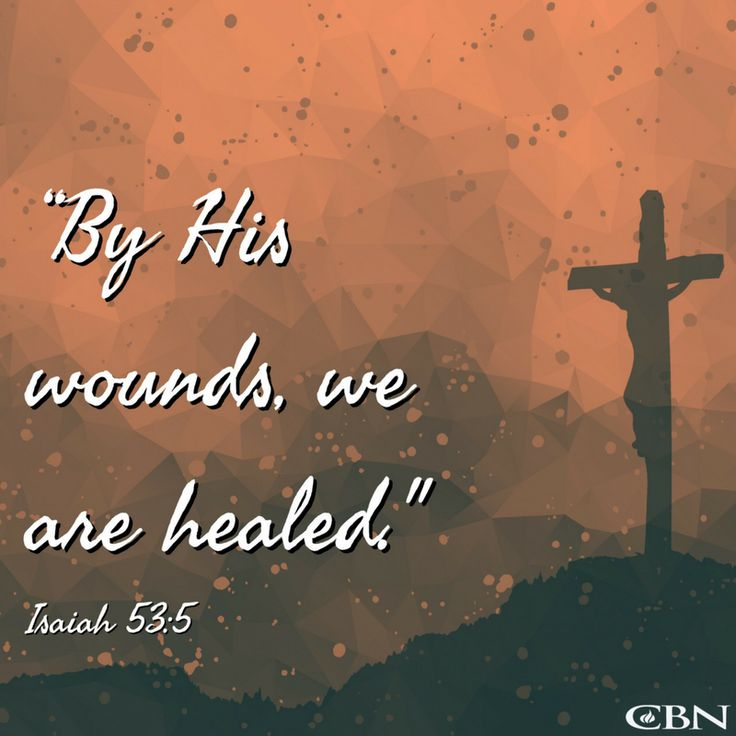"""On #GoodFriday, we remember the unquestionable act of love that Jesus showed for us on the cross. Do you need healing in your life? Jesus knows your pain and He desires to heal you. Let us know your request and we'll uplift you in prayer!  Want to know more about Jesus' love? Get your FREE copy of """"The Passion: Prophecy Fulfilled"""" in the link below: #HolyWeek #Easter"""