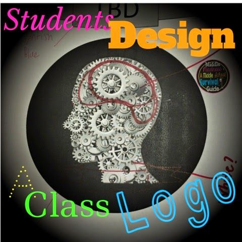 Class Logo Design Unit: Each class works through a guided unit to research best practices in logos and branding.  Students then follow steps to design their own class logo. The students work in partners, small groups, and finally collaborate as a whole group. Unit includes 8 guided worksheets to support research and design.