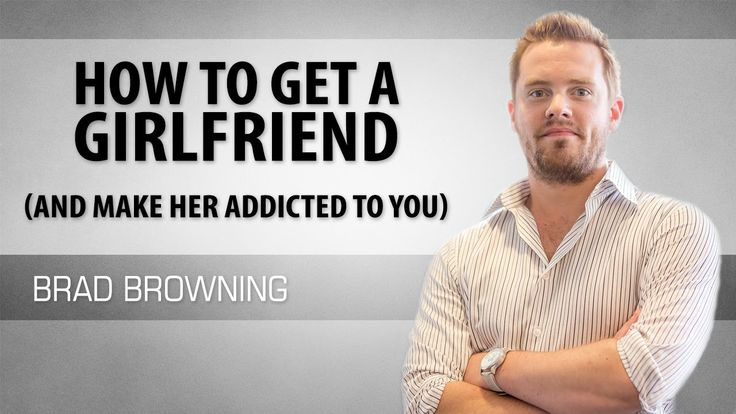 How to Get a Girlfriend (And Make Her Addicted to You) More at https://www.youtube.com/watch?v=fBfDcH_kC_4