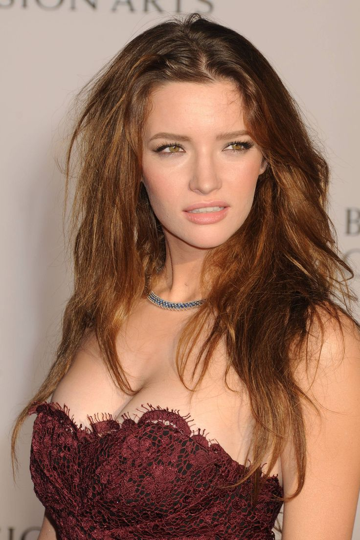 Talulah Riley-- is an English actress whose films include Pride and Prejudice, St Trinian's, The Boat That Rocked and St. Trinian's 2: The Legend of Fritton's Gold.