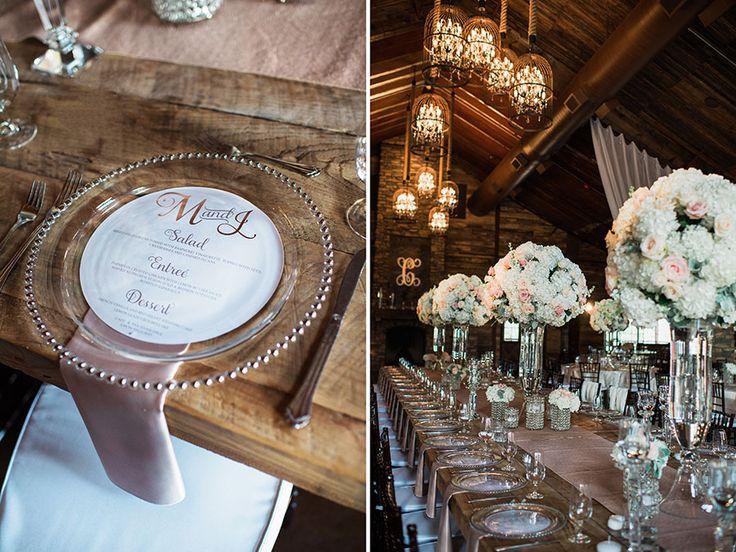 MONTGOMERY TX WEDDING : BIG SKY BARN : CHANCE + MICHELLE » Ashley Gillen Photography