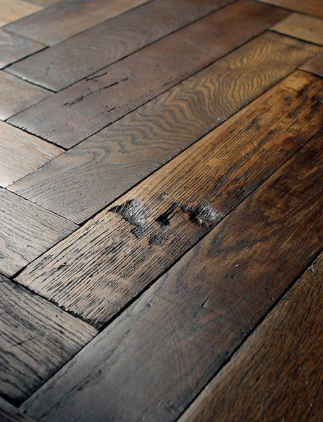 1000 ideas about Rustic Hardwood Floors on Pinterest