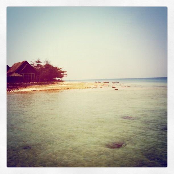 Pulau Umang, Indonesia