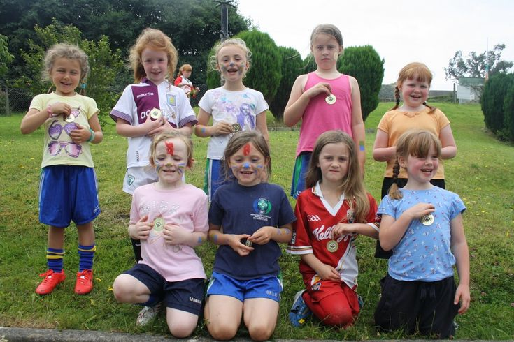 Arklow Seabreeze Festival of Football (images)