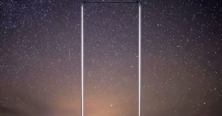 With its unprecedented screen-to-body ratio, Xiaomi's Mi Mix was the first harbinger of 2017's least escapable phone trend. A little under a year later, the sequel is nearly here — Xiaomi has...