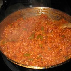 Awesome Spanish Rice Recipe!