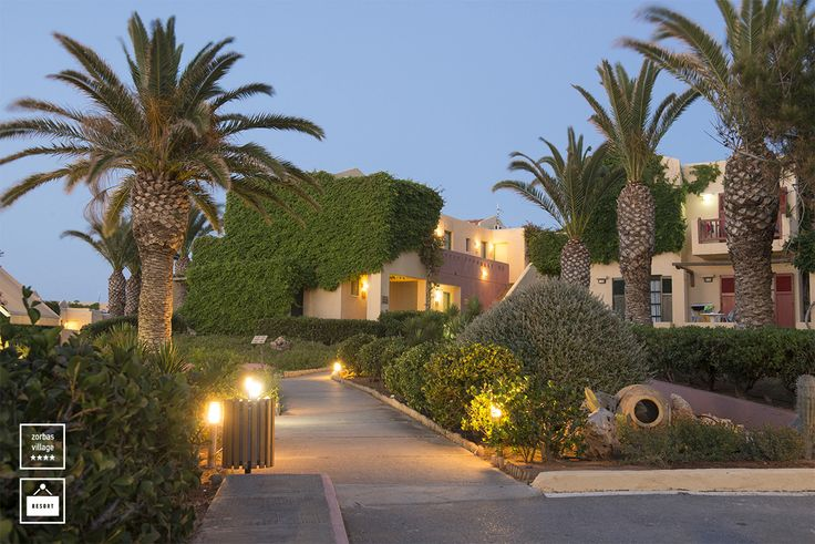 Zorbas Village Resort #vitahotels #greece #crete