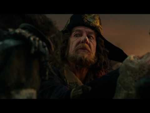 Film Review: Pirates of the Caribbean - Dead Men Tell No Tales by KIDS FIRST! Film Critic Morgan B.