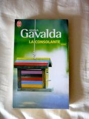 La Consolante. Anna Gavalda. J'ai Lu