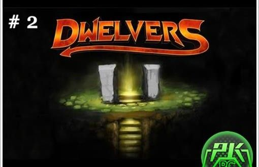 Dwelvers PC Game Download Free | Full Version