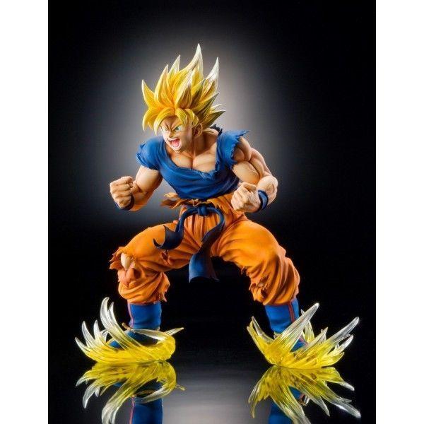 Dragon Ball Kai Super Saiyajin Son Goku reissue Figure Stock New Japan Medicos