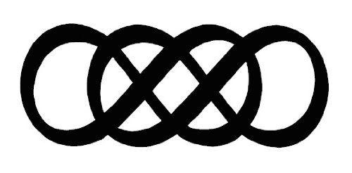 Image result for revenge symbol
