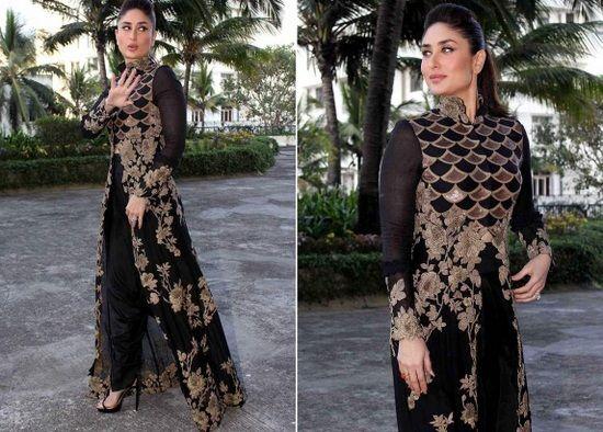 Kareena Kapoor Style Statements