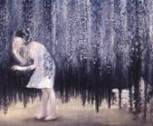 「松井冬子展 -世界中の子と友達になれる-」@横浜美術館 3/18 まで