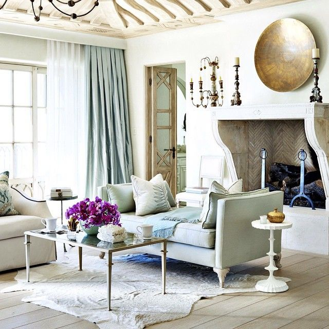 This stunning california escape is the definition of old for Living room definition