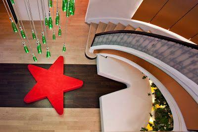 podio: Heineken House por ART Arquitectos