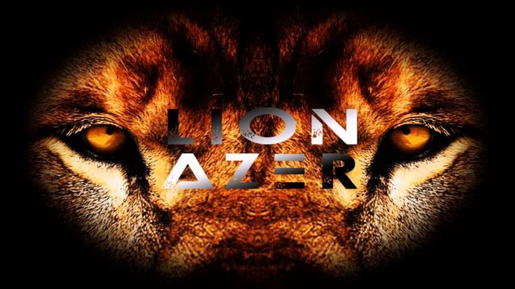 AzeR - Lion ( Original Mix )